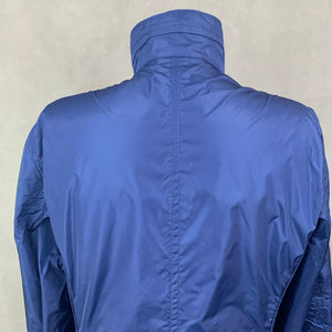 PEUTEREY Mens METAL NB 02 Navy Blue COAT / JACKET Size LARGE - L