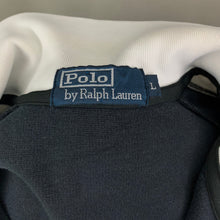 Load image into Gallery viewer, POLO by RALPH LAUREN Mens Black Softshell Jacket / Coat - Size Large L