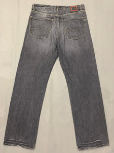 "HUGO BOSS Mens HB1 Denim JEANS Size Waist 32"" - Leg 32"""