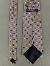 Load image into Gallery viewer, POLO by RALPH LAUREN Mens HAND MADE TIE