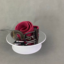 Load image into Gallery viewer, New TED BAKER LASTICK BELT - Size S / M
