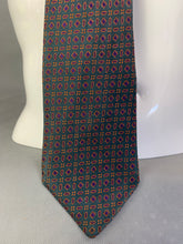 Load image into Gallery viewer, MULBERRY Mens 100% SILK TIE