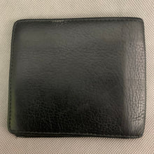 Load image into Gallery viewer, HUGO Hugo Boss Mens Black Leather WALLET