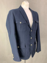 "Load image into Gallery viewer, HUGO BOSS Finest Italian Fabric MARQUARD JACKET Size IT 48 / UK 38"" Chest"