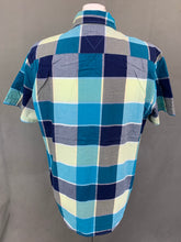 Load image into Gallery viewer, TOMMY HILFIGER Mens Check Pattern SHIRT - Size XL Extra Large