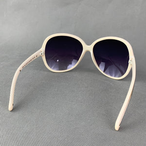 PRADA White Frame SUNGLASSES - Made in Italy