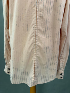 VIVIENNE WESTWOOD ANGLOMANIA Ladies SHIRT - Size IT 54 UK 22