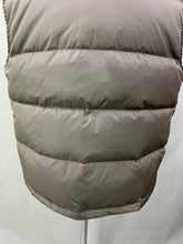 Load image into Gallery viewer, CALVIN KLEIN Mens Grey Down Filled QUILTED GILET Size 3XL - XXXL