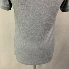 Load image into Gallery viewer, POLO RALPH LAUREN Mens Grey Slim Fit POLO SHIRT Size Medium M