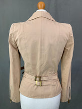 Load image into Gallery viewer, CHLOÉ Ladies BICHE Cotton JACKET - Size FR 38 - UK 10