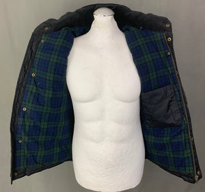 JACK WILLS Mens Down Filled QUILTED GILET / BODYWARMER - Size XS Extra Small