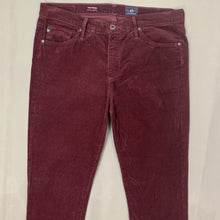 Load image into Gallery viewer, ADRIANO GOLDSCHMIED AG THE PRIMA MID-RISE CIGARETTE JEANS Size 30R Waist 30""