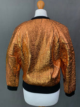 Load image into Gallery viewer, 3.1 PHILLIP LIM Ladies Copper JUMPER - Size Small - S