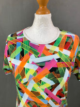 Load image into Gallery viewer, KEELY HUNTER from SELFRIDGES BRIGHT YOUNG THINGS TOP Size Small S
