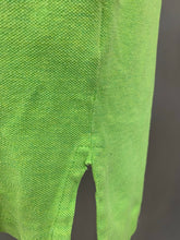 Load image into Gallery viewer, POLO RALPH LAUREN Mens Green POLO SHIRT Size XL Extra Large