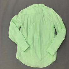 Load image into Gallery viewer, RALPH LAUREN Boys Lime Green Shirt Size Aged 18
