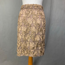 Load image into Gallery viewer, BURBERRY Highly Detailed Luxurious SKIRT Size IT 40 - UK 8