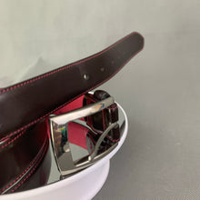 Load image into Gallery viewer, TED BAKER Mens Brown Leather BELT - Size 38""