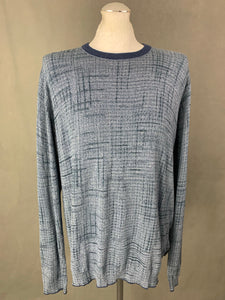 New TED BAKER Mens MONTY JUMPER Ted Size 7 - 3XL XXXL