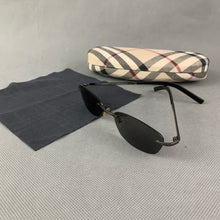 Load image into Gallery viewer, BURBERRY B8378/S SUNGLASSES with Box & Cloth - Made in Italy