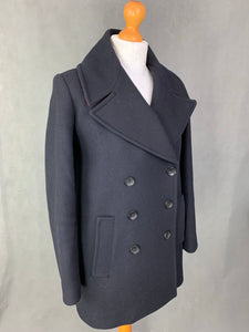 PS PAUL SMITH Ladies Cashmere Blend COAT / JACKET - Size IT 38 - UK 6