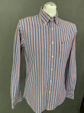Load image into Gallery viewer, TOMMY HILFIGER Mens Striped SHIRT - Size Small S