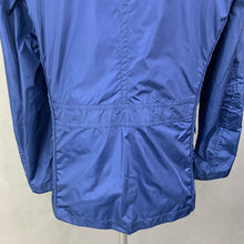 Load image into Gallery viewer, PEUTEREY Mens METAL NB 02 Navy Blue COAT / JACKET Size LARGE - L