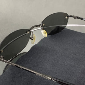 BURBERRY B8378/S SUNGLASSES with Box & Cloth - Made in Italy