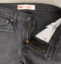 "Load image into Gallery viewer, LEVI STRAUSS & Co Denim LEVI'S 511 SLIM FIT JEANS Size Waist 27"" - Leg 27"" LEVIS"
