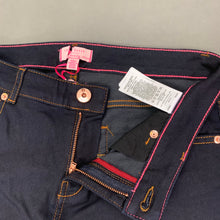 "Load image into Gallery viewer, New TED BAKER Ladies Blue Denim KLEEO JEANS Size Waist 32"" - Leg 32"""