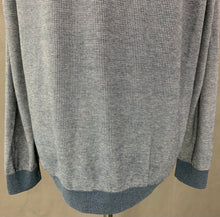 Load image into Gallery viewer, HUGO BOSS Mens LAGONE Finest Italian Yarn JUMPER Size XXL - 2XL