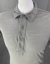 Load image into Gallery viewer, ORLEBAR BROWN Mens SEBASTIAN Linen Tailored Fit POLO SHIRT Size M Medium