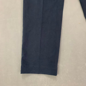 "POLO by Ralph Lauren Mens Navy PROSPECT PANT TROUSERS / CHINOS Size Waist 32"" - Leg 30"""