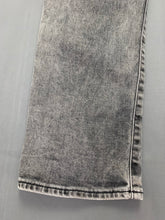 "Load image into Gallery viewer, LEVI STRAUSS &Co Mens Grey Denim LEVI'S 511 JEANS Size Waist 34"" Leg 32"" LEVIS"