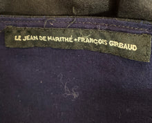 Load image into Gallery viewer, LE JEAN DE MARITHÉ + FRANCOIS GIRBAUD DRESS - Size Small S