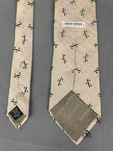 Load image into Gallery viewer, GIORGIO ARMANI CRAVATTE Mens Silk Blend TIE Made in Italy