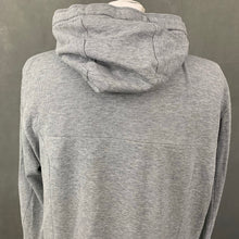 Load image into Gallery viewer, HUGO BOSS Mens Grey HOODED JERSEY JACKET - Size XXL - 2XL