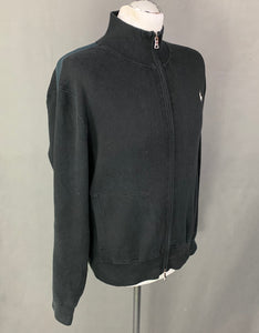 RALPH LAUREN Mens Black Softshell Jacket / Coat - Size Large L