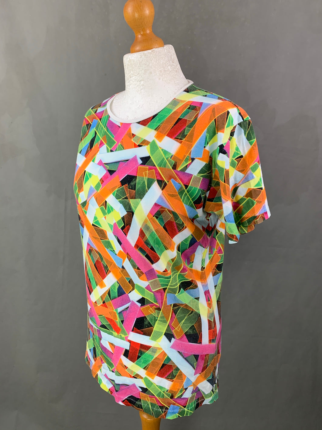KEELY HUNTER from SELFRIDGES BRIGHT YOUNG THINGS TOP Size Small S