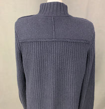 Load image into Gallery viewer, TED BAKER Mens GONMONT Chunky Knit JUMPER Ted Size 4 - Large L