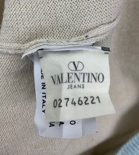 Load image into Gallery viewer, VALENTINO JEANS Mens JUMPER Size IT 50 - Large - L