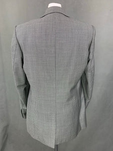 "CORDINGS of Piccadilly Mens Houndstooth BLAZER / JACKET Size 40 - 40"" Chest"