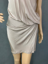 Load image into Gallery viewer, ALLSAINTS Ladies Silk Waist Tie DEBAUCHED DRESS - Size XS Extra Small