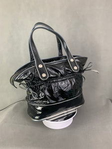 COCCINELLE Black Handbag / Tote Bag