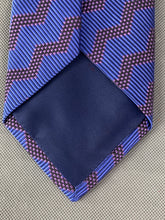 Load image into Gallery viewer, OZWALD BOATENG Mens 100% Silk TIE - Made in England