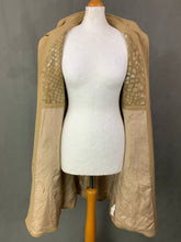 Load image into Gallery viewer, ARMANI Ladies Wool Blend COAT / JACKET Size Small S