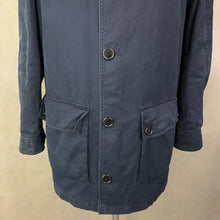 Load image into Gallery viewer, HUGO BOSS Mens MISCHA Parka COAT / JACKET Size LARGE - L
