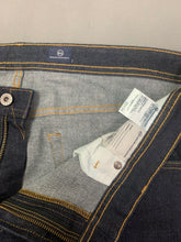 "Load image into Gallery viewer, ADRIANO GOLDSCHMIED AG THE GRADUATE Blue Denim JEANS Size Waist 36"" Leg 32"""