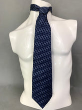 Load image into Gallery viewer, BOSS HUGO BOSS Mens 100% SILK TIE - Made in Italy