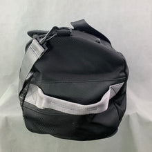 Load image into Gallery viewer, HUGO BOSS Large Black Holdall Bag
